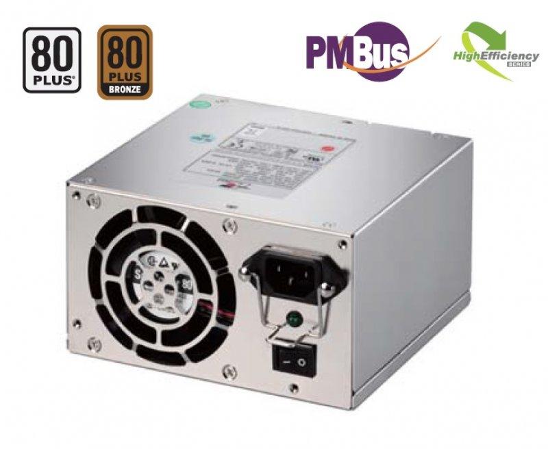 Zippy HG2-5400V 400W PS2 Netzteil, 80Plus von Zippy Technology ...